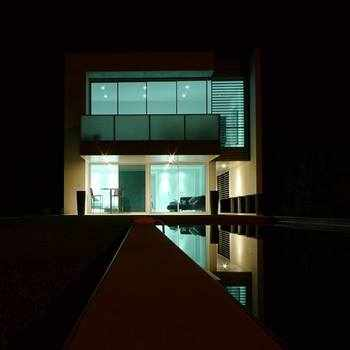 Contemporary architect designed villa for sale 66